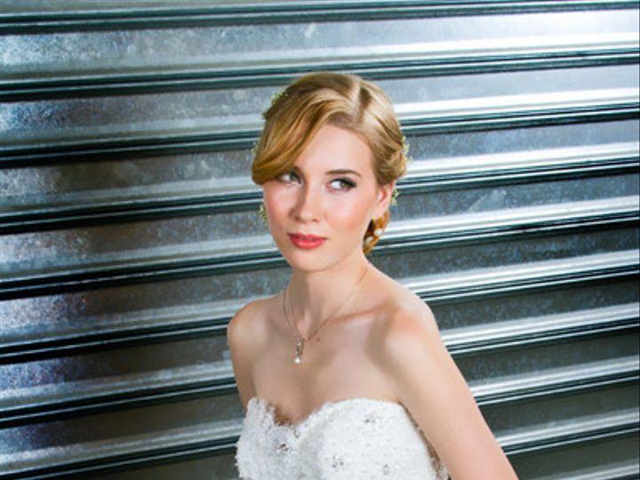 Tmx 1455567659894 Img3447dd New York, New York wedding beauty