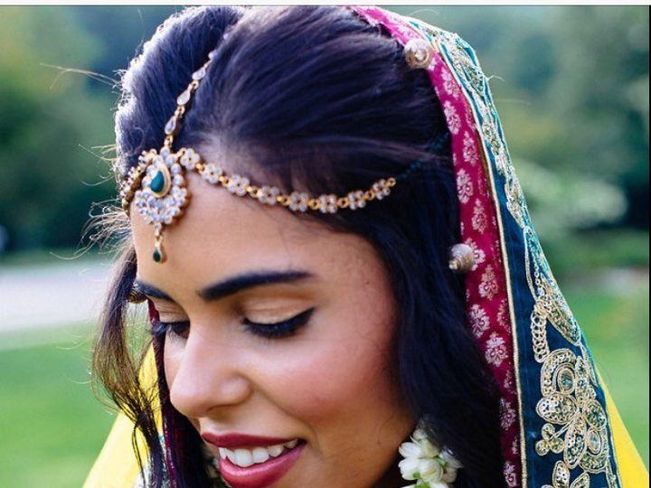 Tmx 1480354350246 Fullsizerender 197 New York, New York wedding beauty