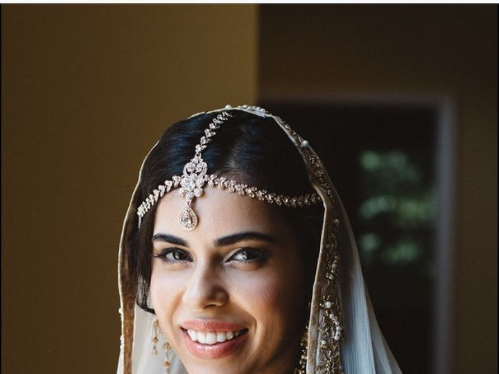 Tmx 1480354350488 Fullsizerender 200 New York, New York wedding beauty