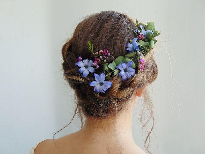 Tmx 1488578157991 Laura Flor Azul4 New York, New York wedding beauty