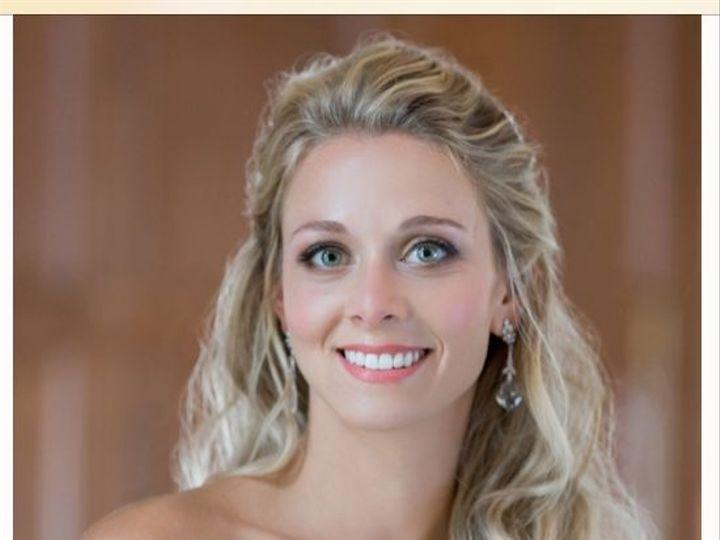 Tmx 1534517284 4a898eda530b9412 1534517283 7d3a883989f6a437 1534517260915 6 Jordan New York, New York wedding beauty
