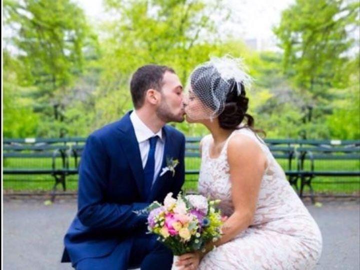 Tmx 1534517479 9ea1fd8f5b9a7e6a 1534517479 Fdc75b355703c983 1534517475056 11 IMG 8366 New York, New York wedding beauty