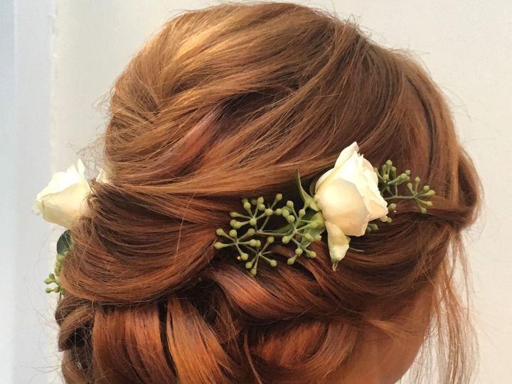 Tmx 1538064756 8392915d56ecba7e 1538064754 48f62197dd0762be 1538064753140 1 Hairstyle For Webs New York, New York wedding beauty
