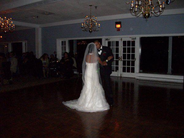 Mr. & Mrs. Bowmen