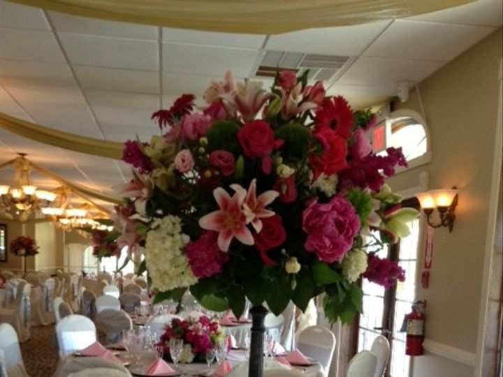 Tmx 1425581942924 Photo 1 2 Glen Spey, NY wedding florist