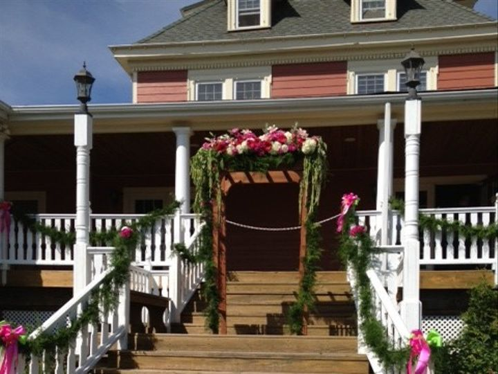 Tmx 1425582028256 Photo 4 3 Glen Spey, NY wedding florist