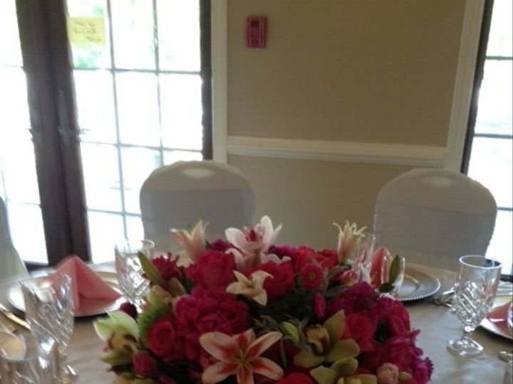 Tmx 1425582068633 Photo 2 11 Glen Spey, NY wedding florist