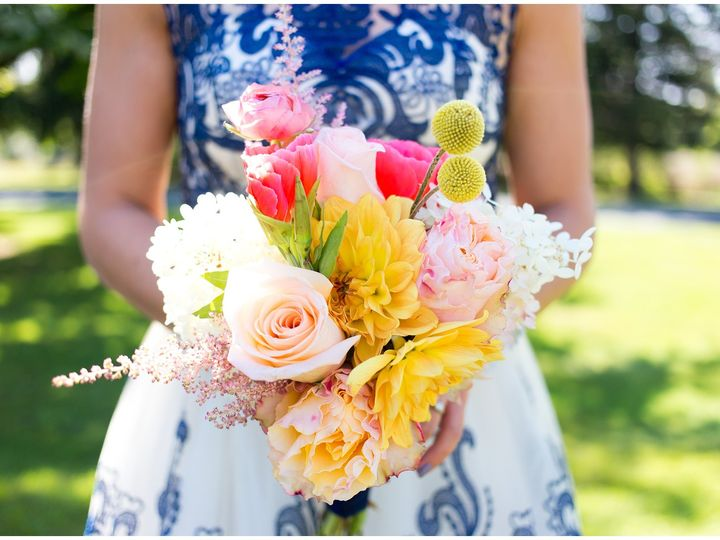 Tmx 1478960087202 2016 11 110002 Glen Spey, NY wedding florist