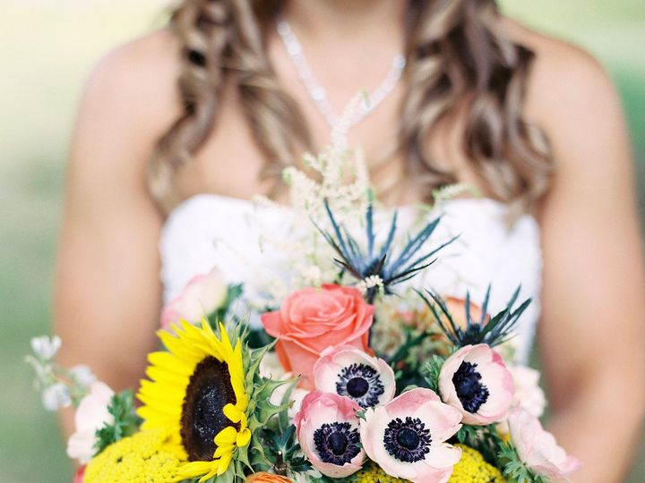 Tmx 1520882457 F68f5bd61052f597 IMG 3016 Glen Spey, New York wedding florist