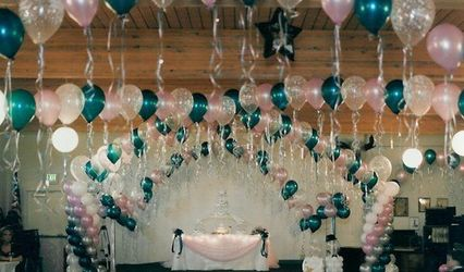 KD Events & Party Designs