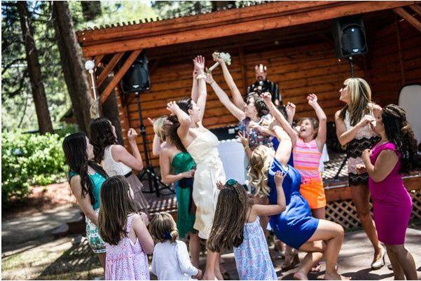 Tmx 1392158908704 Capture South Lake Tahoe wedding dj