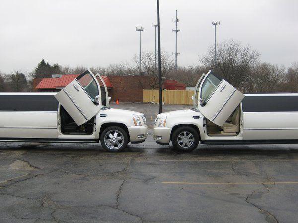 Lambo SUVs