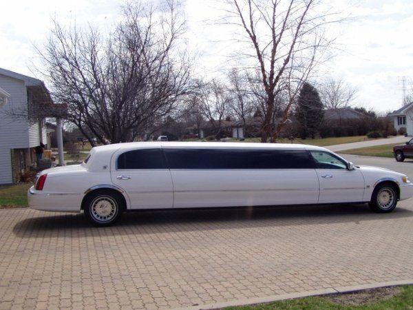 Tmx 1222119255511 Limo1 Naperville wedding transportation