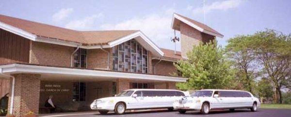 Tmx 1222279411604 Twolimoschurch Naperville wedding transportation