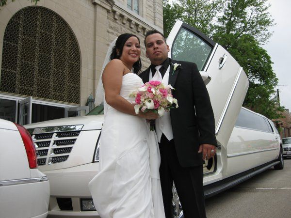 Tmx 1278510897138 IMG0082 Naperville wedding transportation