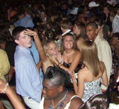 We do High School Dances & Proms