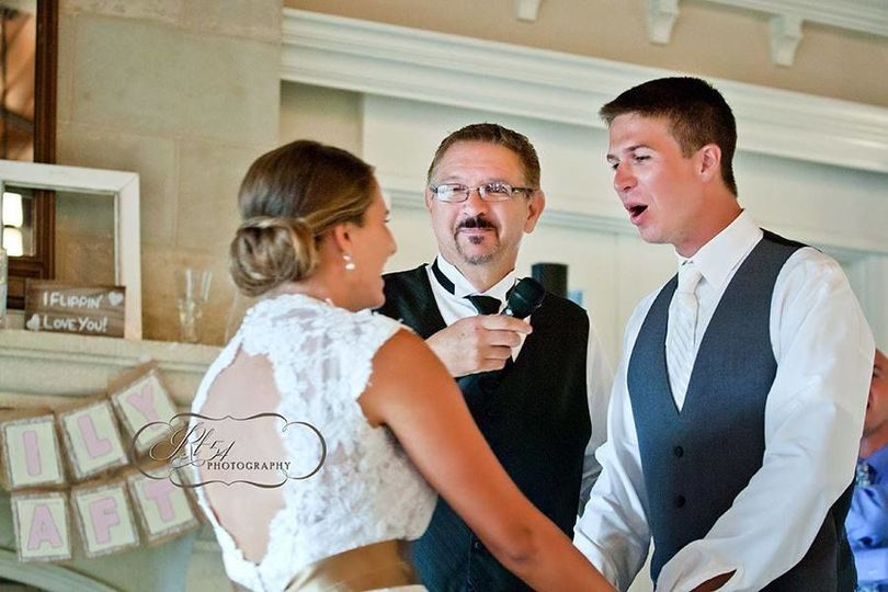 We create some great laughs and memories as we interact with our clients