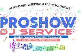 ProShow Disc Jockey Service