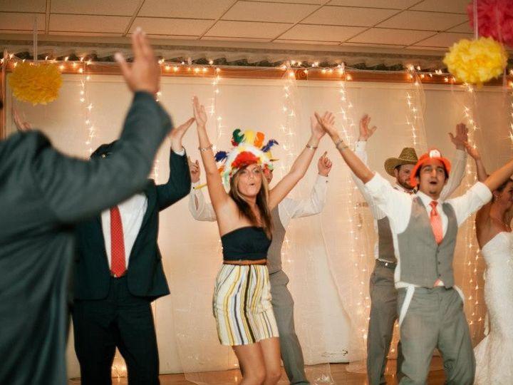 Tmx 1383015887096 Village People  Saint Augustine, FL wedding dj