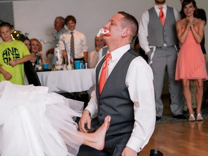 Tmx 1383015936251 More Than One Way To Retriee A Garte Saint Augustine, FL wedding dj