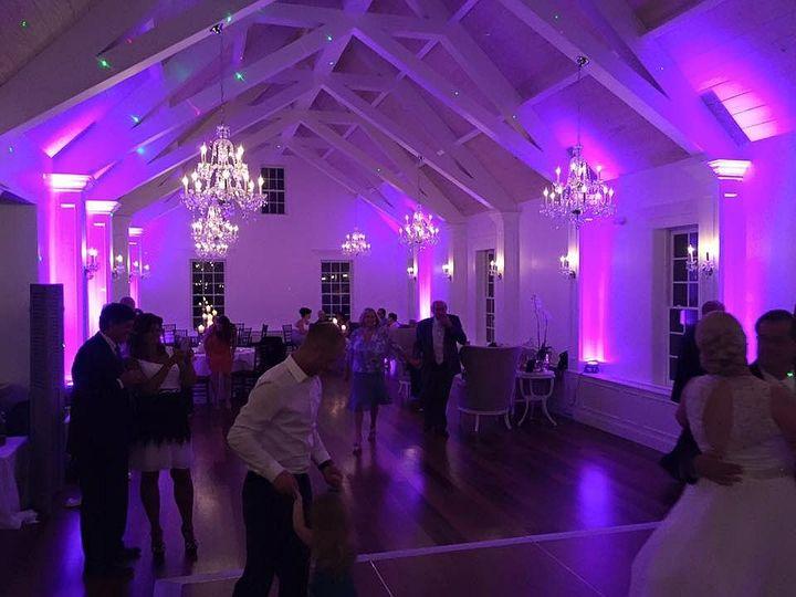 Tmx 1515653743 4c85112df89ed80e 1515653742 86a07cc4d9efc22f 1515653742925 3 Up Lights Villa Bl Saint Augustine, FL wedding dj