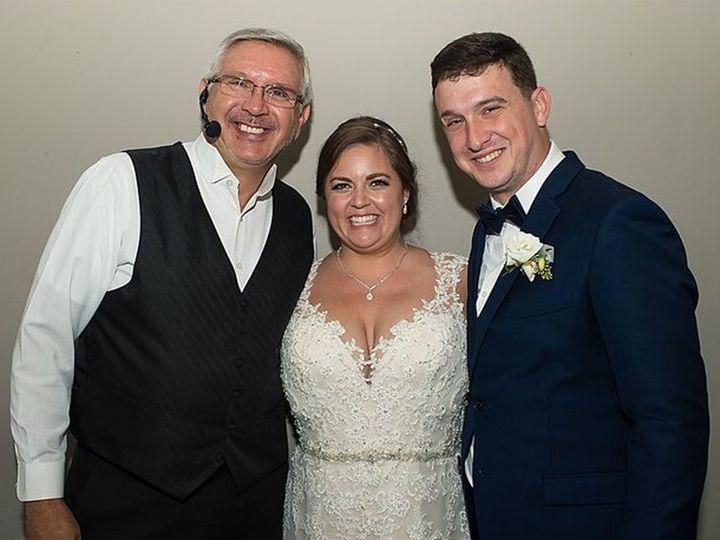 Tmx Dj Bill With Todd Megan Andrews 51 85426 Saint Augustine, FL wedding dj