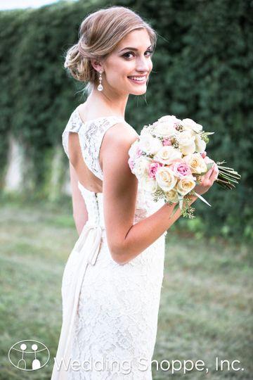 Wedding Shoppe, Inc  Dress & Attire  Saint Paul, Mn