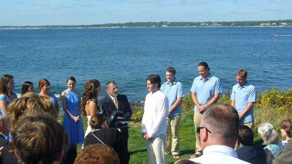 Tmx 1224686965101 P1010965 Bridgewater, New Jersey wedding officiant