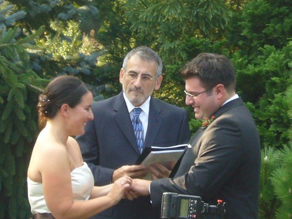 Tmx 1227279013876 P1010285 Bridgewater, New Jersey wedding officiant