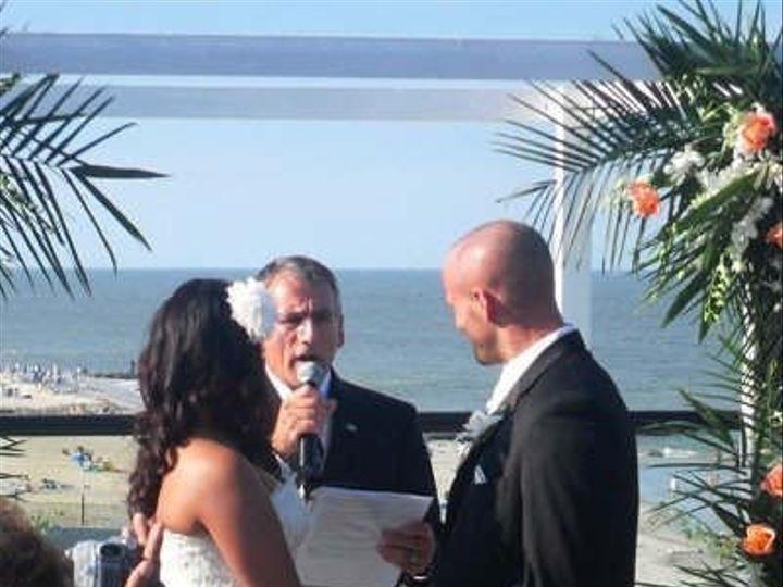 Tmx 1256072251822 AdamandPamelaLongBranch Bridgewater, New Jersey wedding officiant
