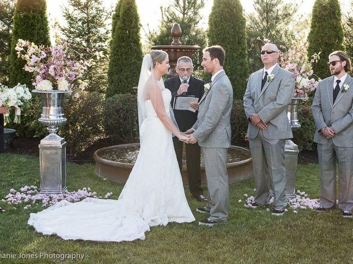 Tmx 1373578207658 Rachel And Sean Bridgewater, New Jersey wedding officiant