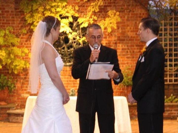 Tmx 1373578400268 Fritzirickthe Manor Bridgewater, New Jersey wedding officiant