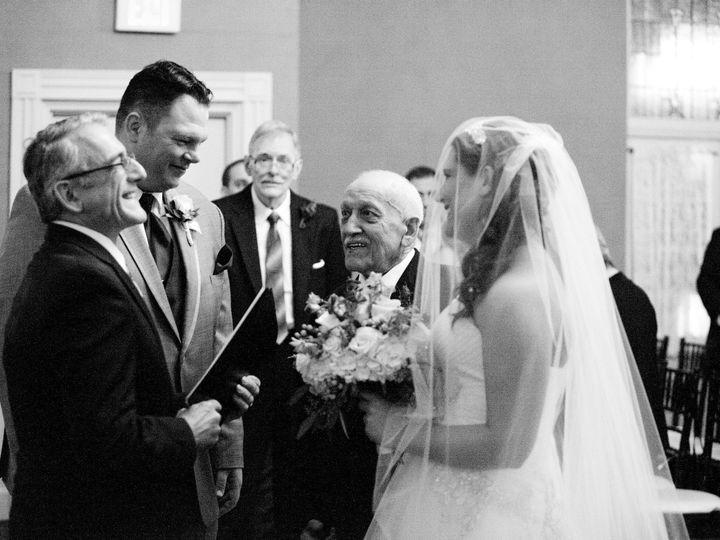 Tmx 1425227360664 Paulachrisdavids Country Inn Bridgewater, New Jersey wedding officiant