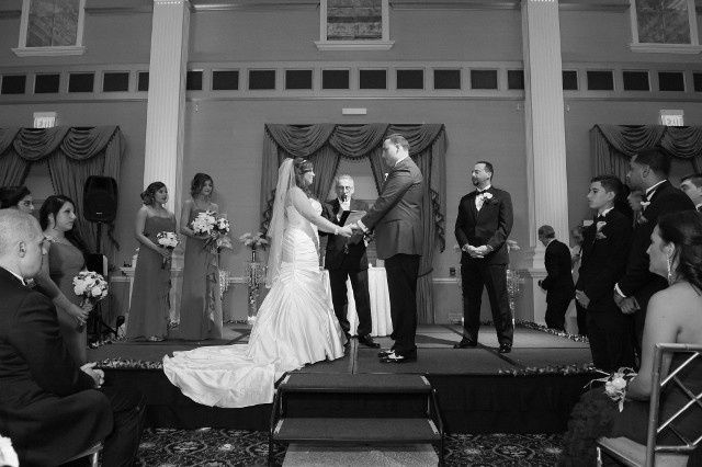 Tmx 1426940074389 Cyndi And Andythe Palace.jpg 640x426 Bridgewater, New Jersey wedding officiant