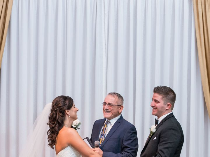 Tmx 1520433059 Adbf66b800c6fbb1 1520433057 D944984a53998493 1520433054795 1 Dustin And Katie 4 Bridgewater, New Jersey wedding officiant