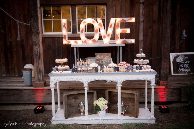 Lauren McKay's Custom Cakes & Sweet Treats