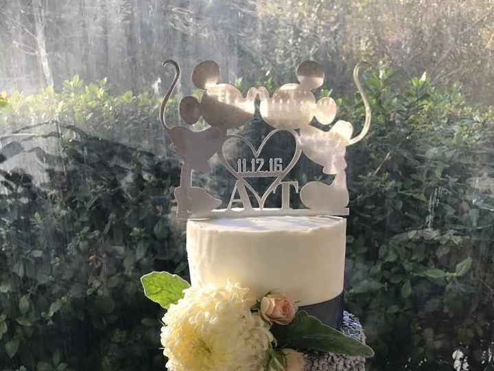 Tmx 1486423442706 Unnamed 17 San Luis Obispo, California wedding cake