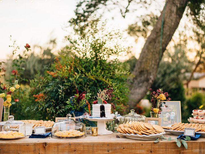Tmx Jackson 2 51 626426 V1 San Luis Obispo, California wedding cake