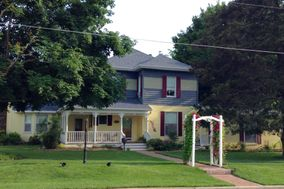 Florence Inn Bed and Breakfast