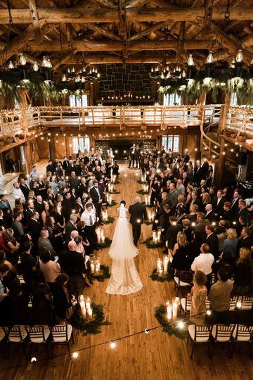 Great Hall Ceremony