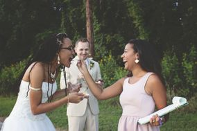 Harmony Weddings and Events
