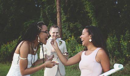 Harmony Weddings and Events 1
