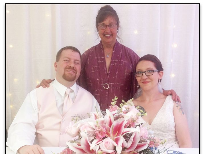Tmx Adam And Lindsey Wedding 5 25 2019 51 978426 1564078223 Manchester, MI wedding officiant