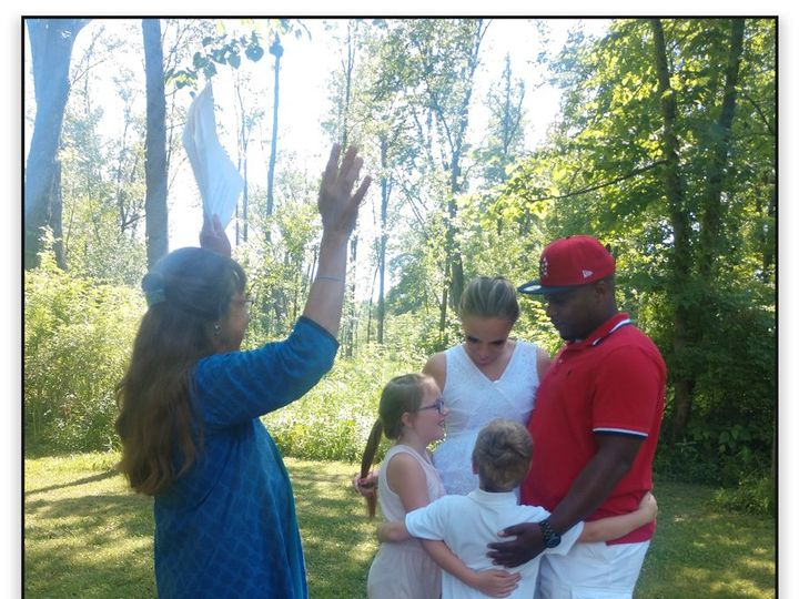Tmx Weddings Outside 51 978426 159593774674980 Manchester, MI wedding officiant