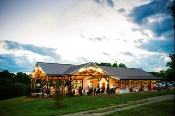 The Lodge on Brier Creek