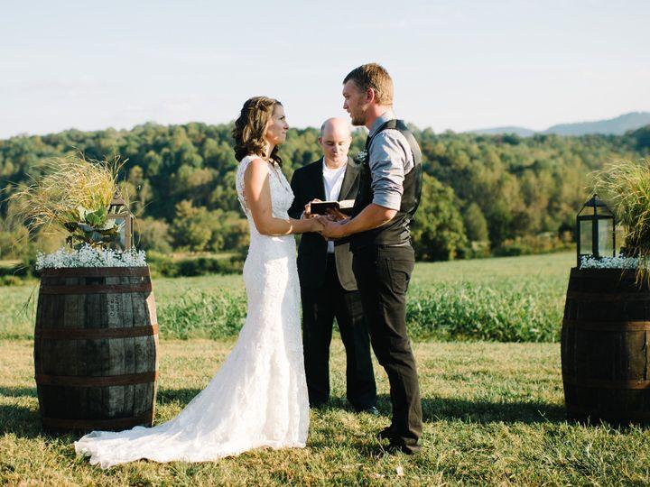 Tmx 1389753107263 Meredithchase Wedding0 Roaring River, NC wedding venue