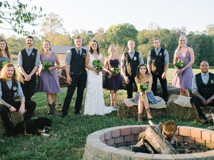 Tmx 1389753229222 Meredithchase Wedding1 Roaring River, NC wedding venue