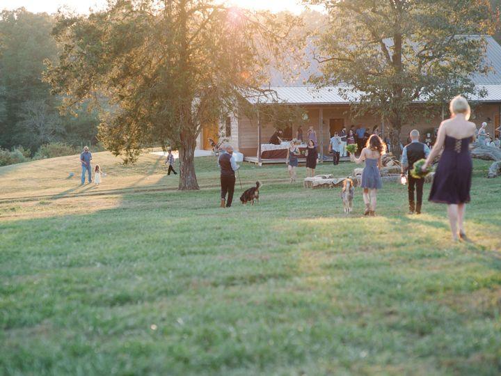 Tmx 1389753317050 Meredithchase Wedding1 Roaring River, NC wedding venue