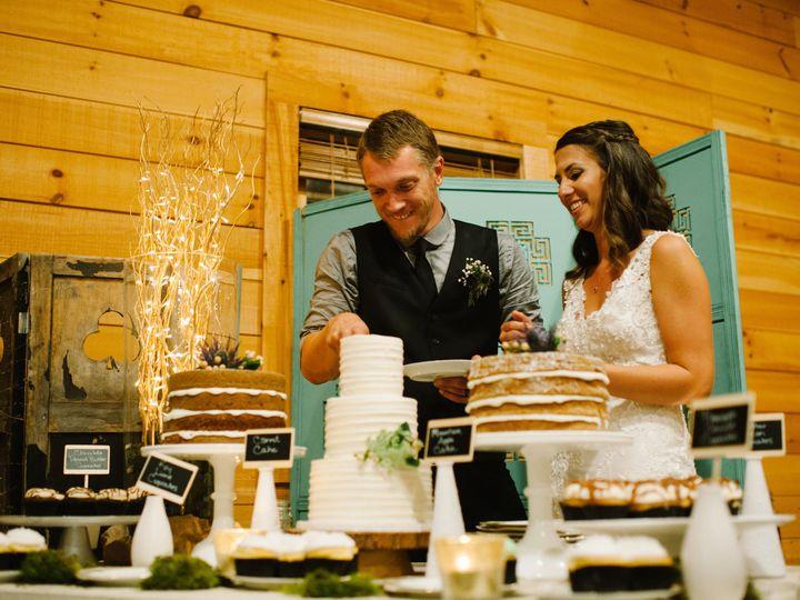 Tmx 1389753471300 Meredithchase Wedding1 Roaring River, NC wedding venue