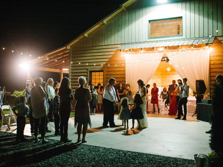 Tmx 1389753564285 Meredithchase Wedding2 Roaring River, NC wedding venue